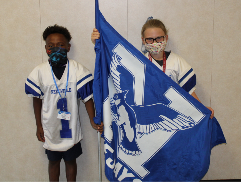Blue Jays of the Week