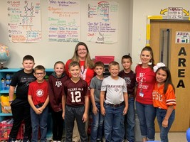 College Day at NMS